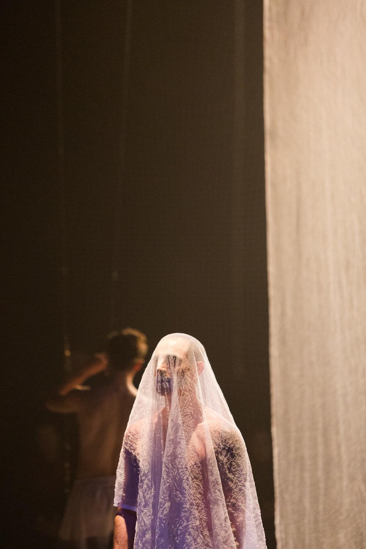 Photograph: Tiffany Bessire