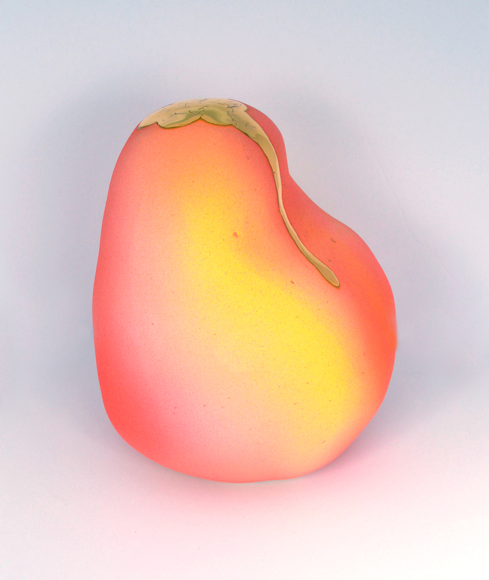 The Peach of Immortality