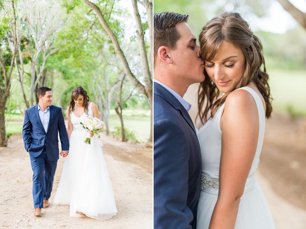Hawaii Wedding_Dillingham Ranch_Couple
