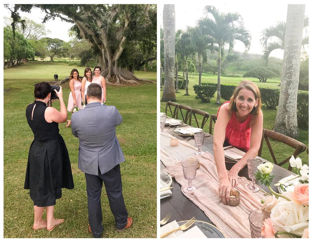 Dillingham Ranch_Hawaii Wedding_Vendors
