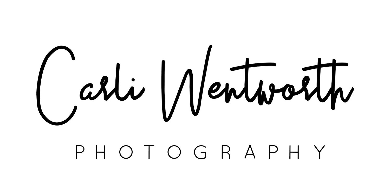 Carli Wentworth Photography