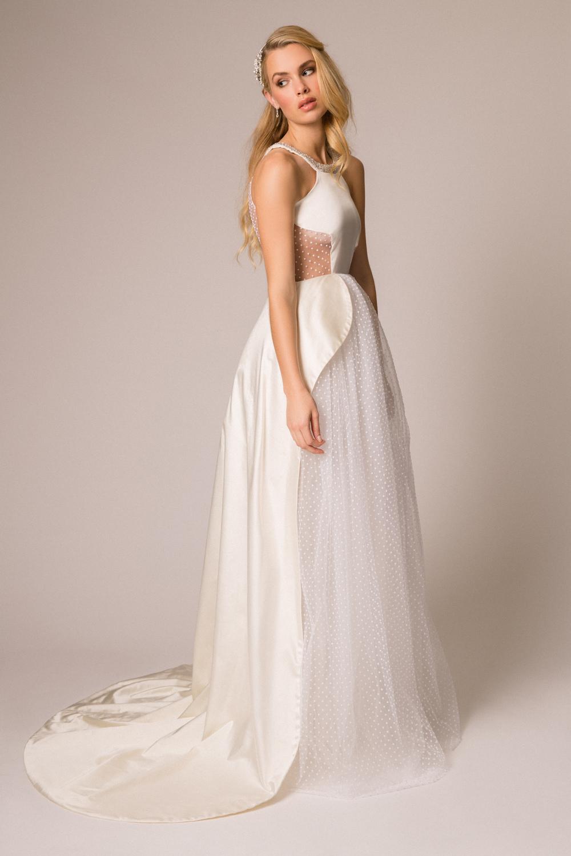 The Pandora Dress