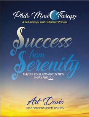 Available for Purchase:   Philo Music Therapy: A Self-therapy, Self-fulfillment Process  Book & Album