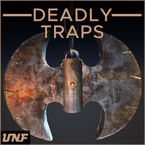 DeadlyTrapsUE4