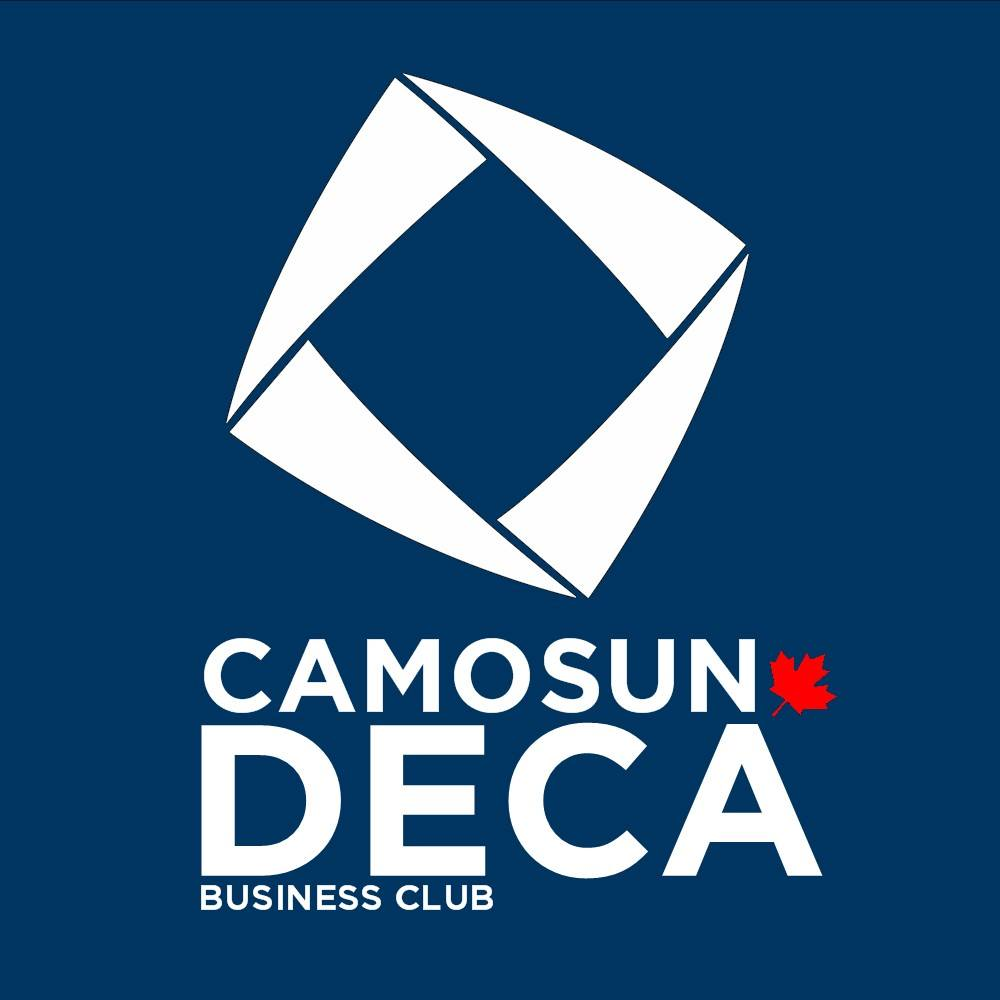 Camosun DECA Business Club