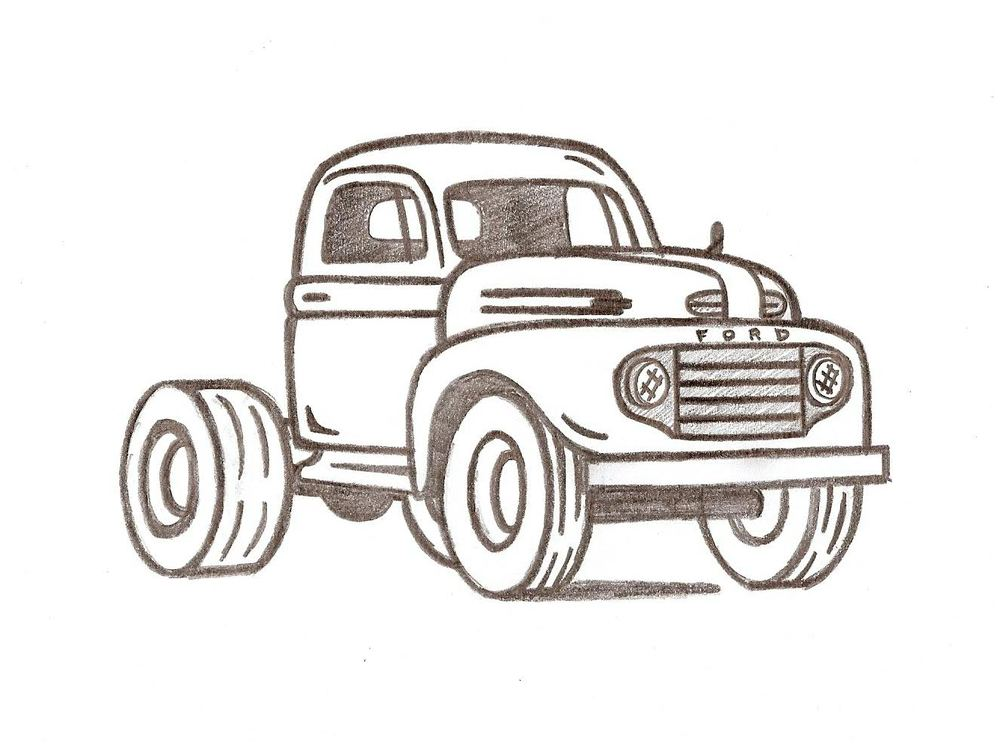 Road Kill vintage truck.jpeg
