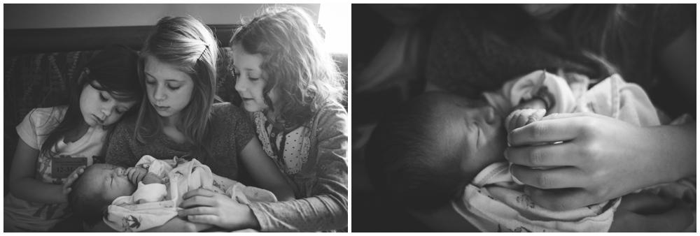 fresh 48 newborn photography family photographer portland or