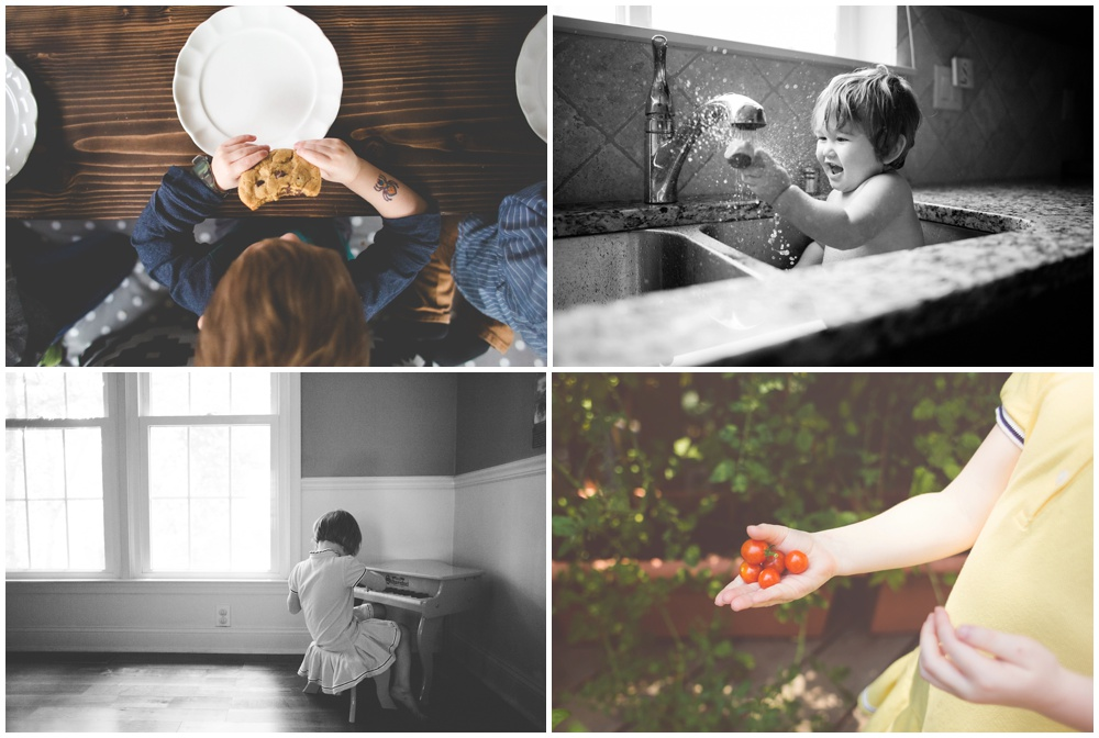 Brit Chandler's Top 5 Can't Miss Details for a Lifestyle Family Session.