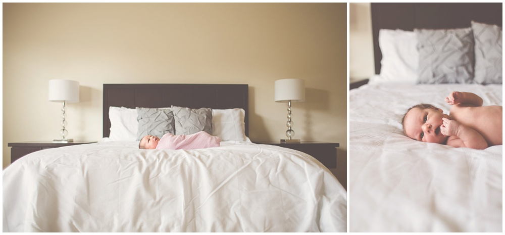 Brit Chandler's Top 5 Can't Miss Details for Lifestyle Newborn Photo Sessions