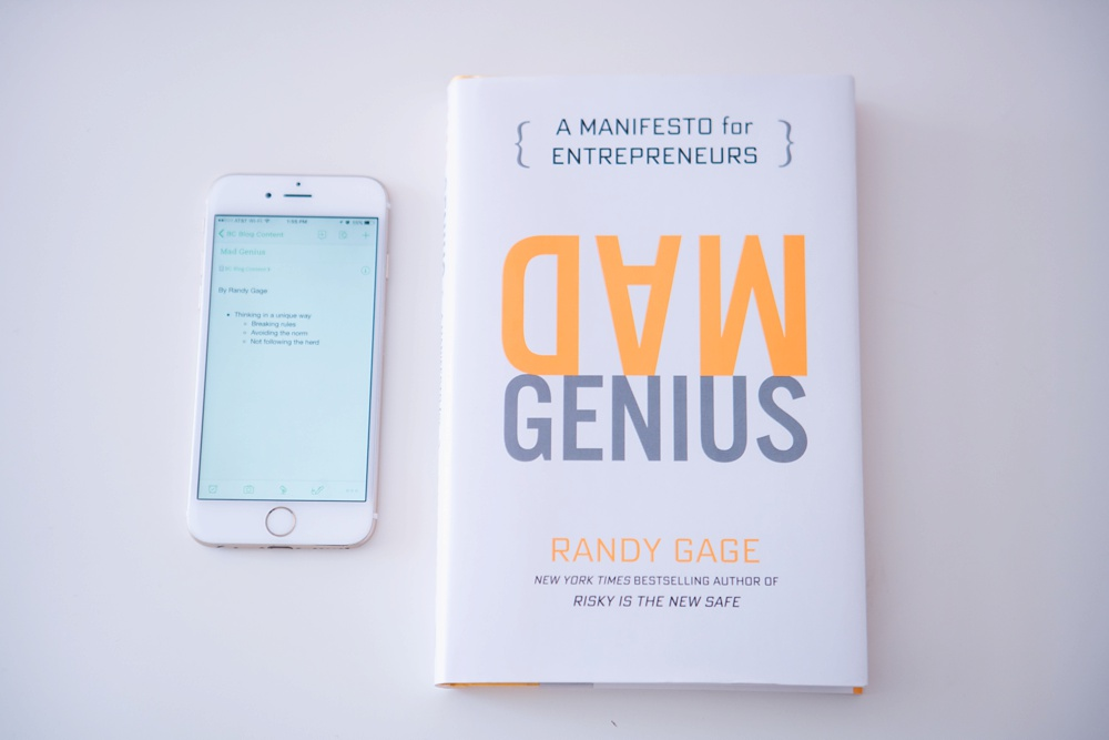 3 Books to Spark Your Entrepreneurial Spirit