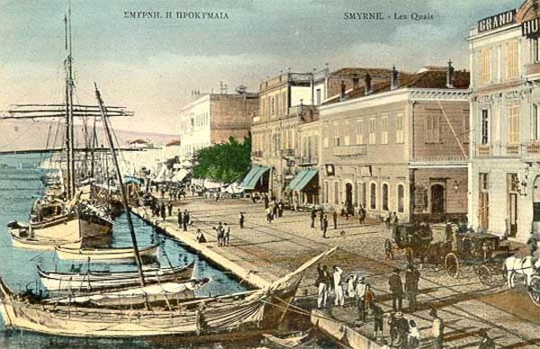 port of Smyrna, Levantinve Heritage Foundation.jpg
