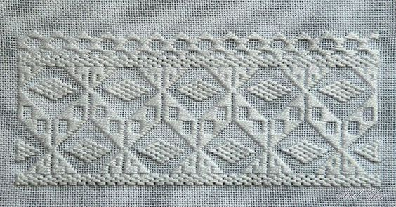 Whitework from Poltava