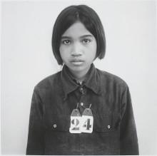 Prisoner, S-21 Prison, Phnom Penh