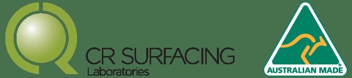 CR Surfacing Australian Made