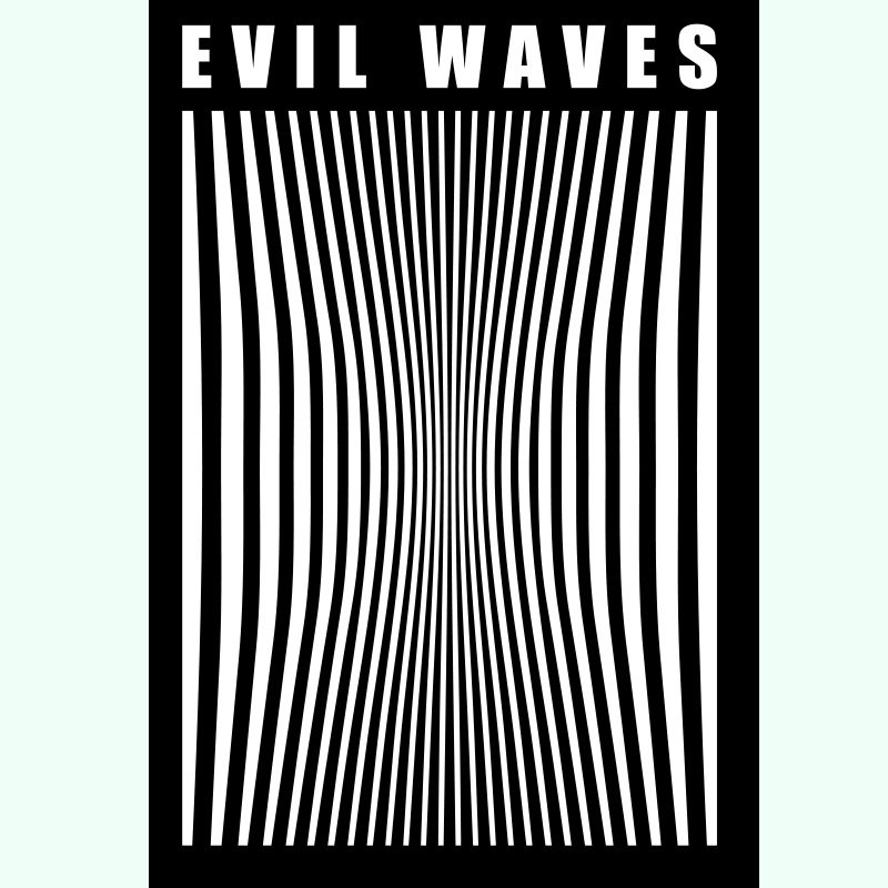 'Tejas Sleeper' & 'Squall' - Evil Waves