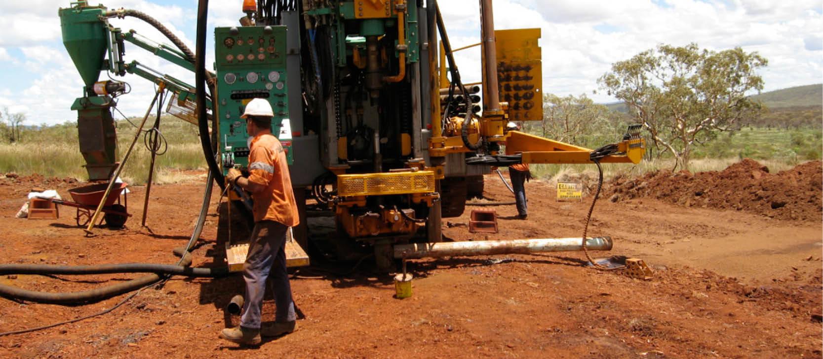 Nexus Minerals - Acquire Strategic Wallbrook Landholding