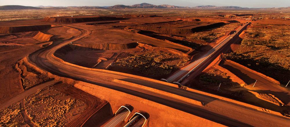 NRW wins Koodaideri Rail Formation South Earthworks contract