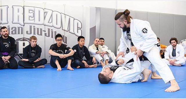 Our next city to explore is the city of Chicago! We have team member Ibro who is originally from Chicago! His favorite place in the city is Redzovic Jiu-Jitsu which is a Brazilian jiu jitsu gym with 3 locations across Chicago and it's HQ in Lincoln Square. It has a great instruction, atmosphere, and tough workouts. Anyone looking to try martial arts or learn self defense, this is the place to go!