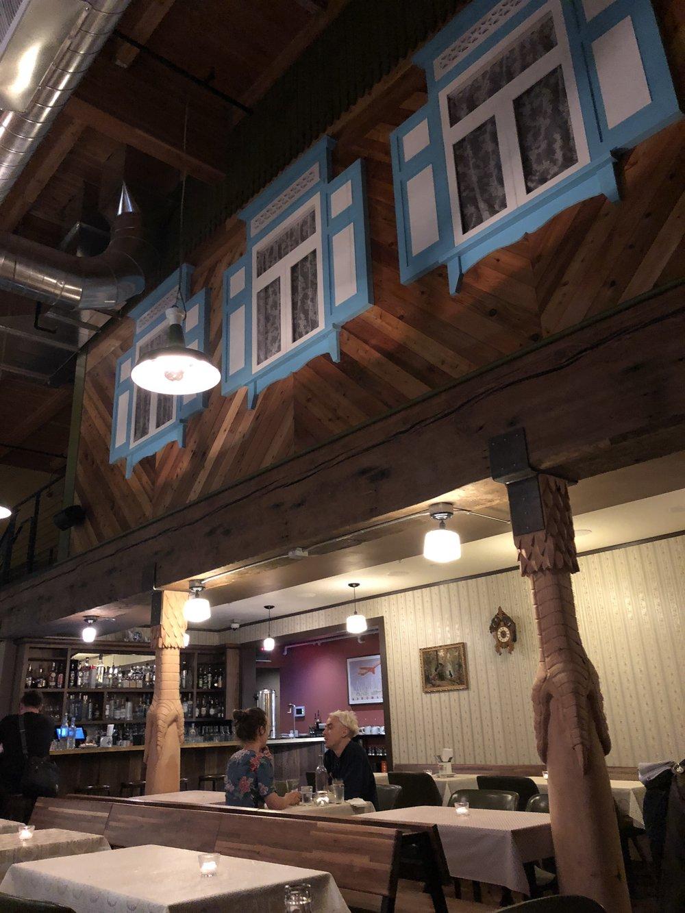 tinder restaurant portland maine