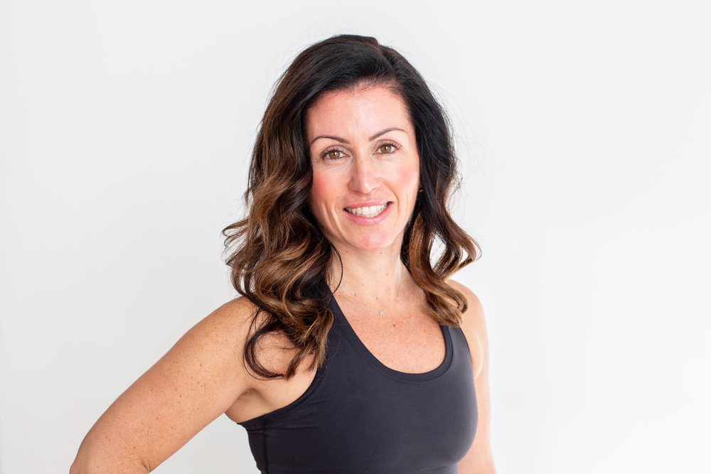 Karen Maro - Group Fitness InstructorPerfect Form is where Karen's love of fitness began. Terri's Extreme Training Camp class is what kick started her journey into becoming a certified fitness instructor. Karen uses High Intensity Interval Training (HIIT) to bang out a full body 60 minute class that includes both strength and cardio training. She loves to share her passion for exercise. Karen is excited to show her participants that they are stronger than they think, they are capable of more than they know, and that fitness is about feeling good from the inside out!