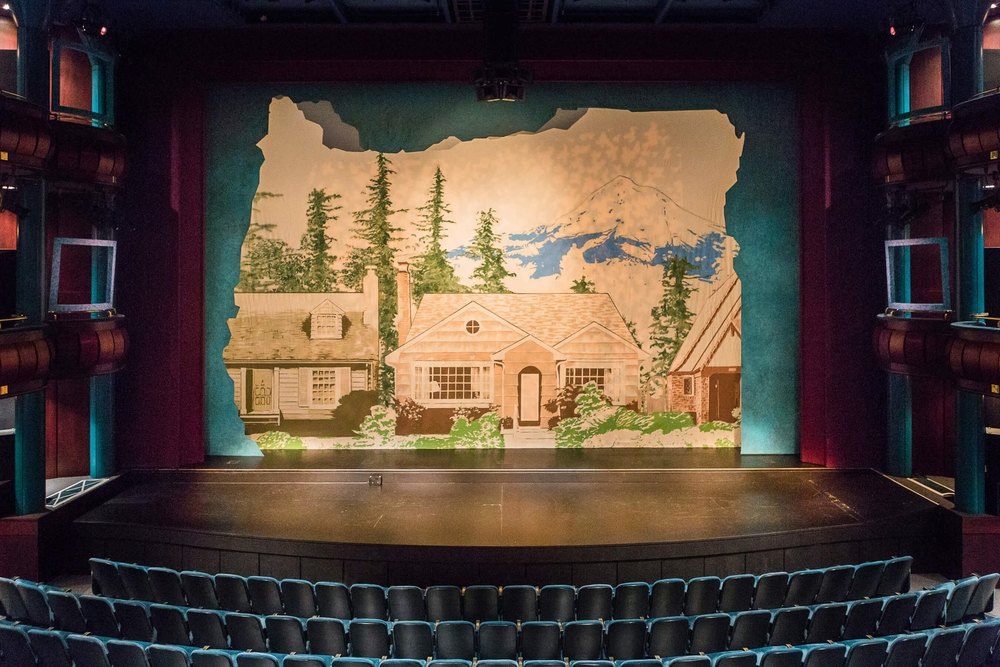 Oregon Children's Theatre