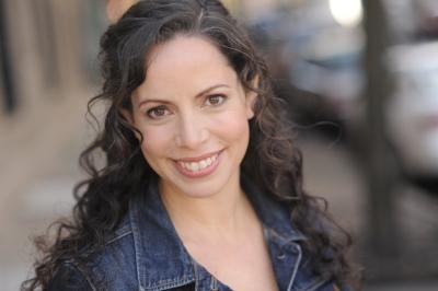 Director Rebecca Martínez