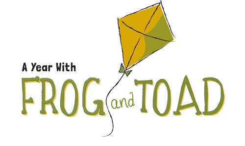 A Year With Frog & Toad