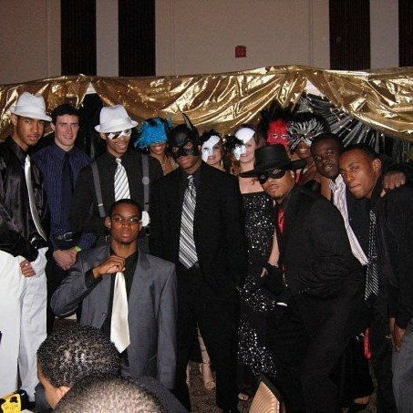 That 2006 BSA Masquerade Ball though......MASK OFF!! #bsa50 #rpi #itscoming #tbt www.rpibsa50.com