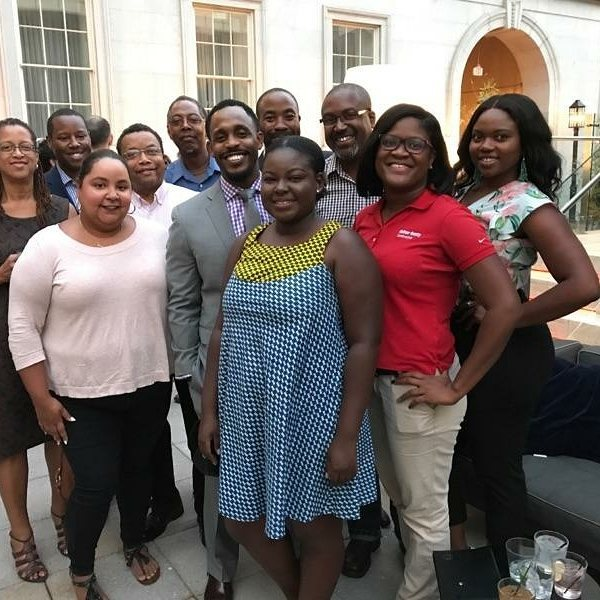 The DMV Pre-Event Networking Mixer for BSA 50 was a HIT!! THANK YOU to everybody who came and big shoutouts to @rootzandkulcha for setting it all up! *Next stop BSA 50th ANNIVERSARY CELEBRATION Oct. 12th - 15th REGISTER NOW: http://alumni.rpi.edu/s/1225/RH/start.aspx?sid=1225&gid=1&pgid=4324 #bsa50 #rpi #itscoming #tagitup