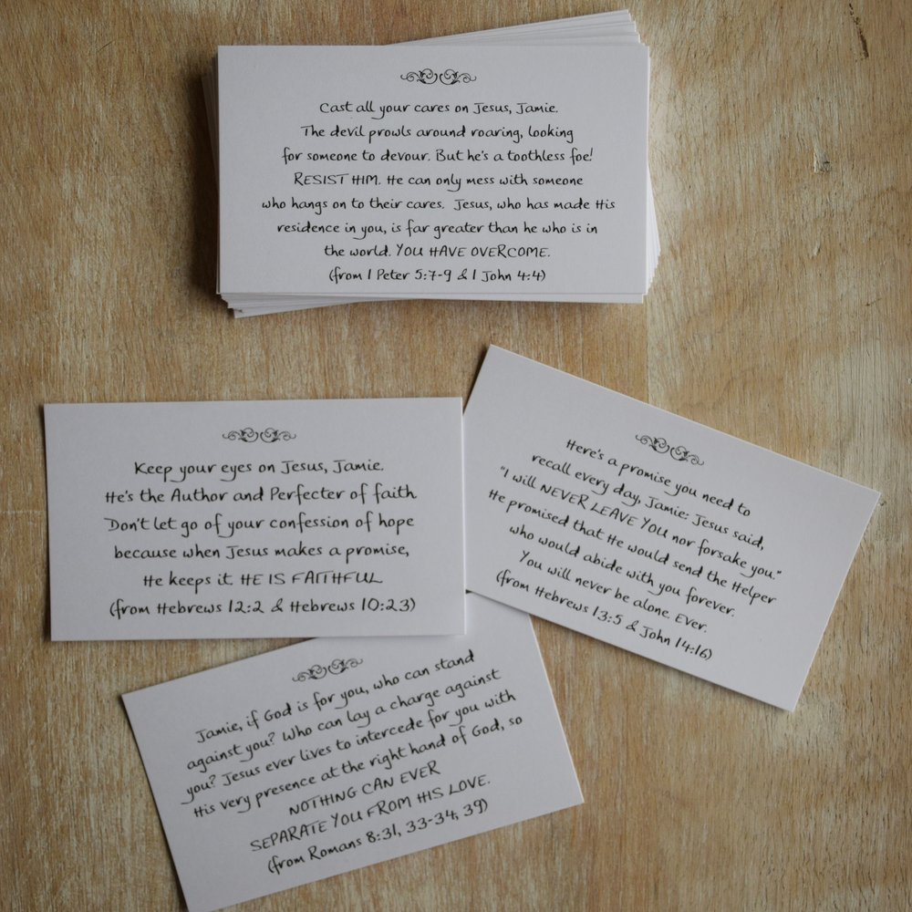 Small set, female, sample cards.jpg