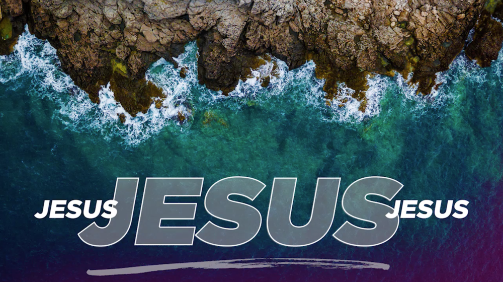 Click  here  to enjoy this impassioned message by Tricia Gunn about the finished work of Jesus, which she shared at Church Unlimited in Birmingham, AL.