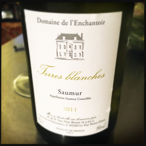 Domaine-de-l'Enchantoir-Saumur-Blanc-on-Pig-and-Vine