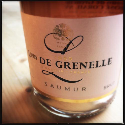 Louis de Grenelle Sparkling Saumur 1