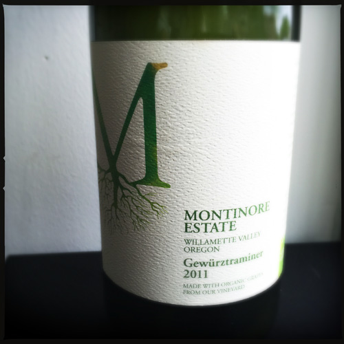 Montinore Estate Gewurtztraminer