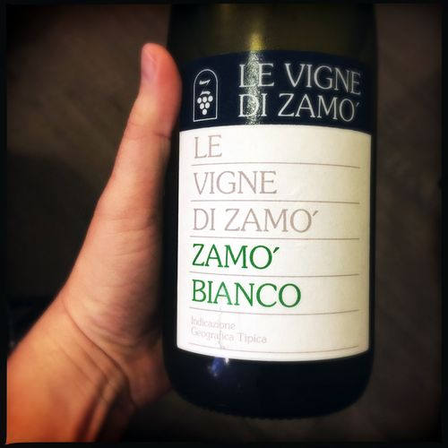Le Vigne di Zamo Bianco