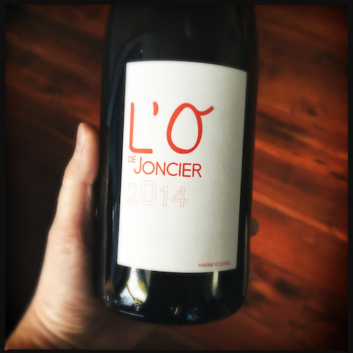 L'O de Joncier CdR 2014