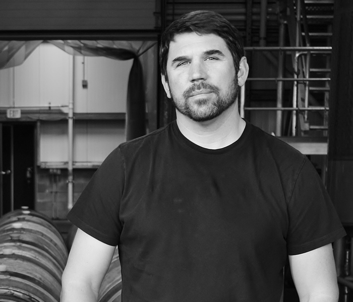 Winemaker Clay Mauritson talks to Pig&Vine about Zinfandel