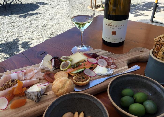 Robert Sinskey Vineyards Abraxas Los Carneros Napa Valley