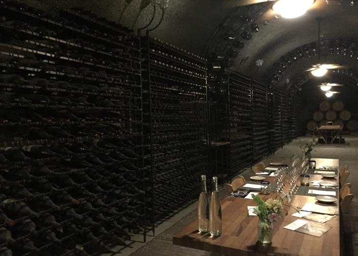 RSV Cellar