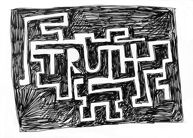 Truth has become a word in serious danger of losing its meaning. I don't have to go too deep into commentary on the current political situation to make my point. But it's not just a lunatic president and his minions who are abusing the language. Storysellers, marketers if you will, even we ourselves in our own private lives, are stretching the truth to sell a thing, an idea, a feeling. The wine business is not exempt from such behavior. But should wine stories be true? Read my latest essay (about a ten min read) thru the bio link and share your thoughts.