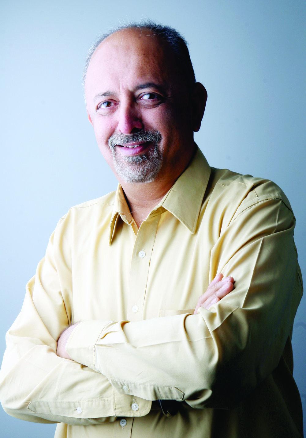 Anil Sachdev