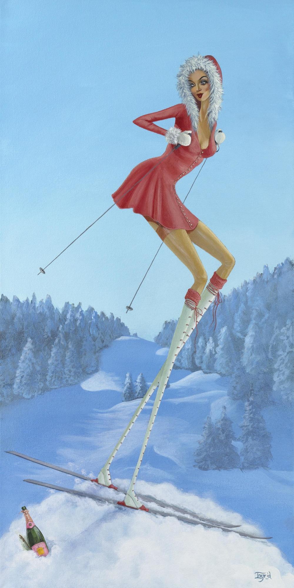 Apres Ski - SOLD