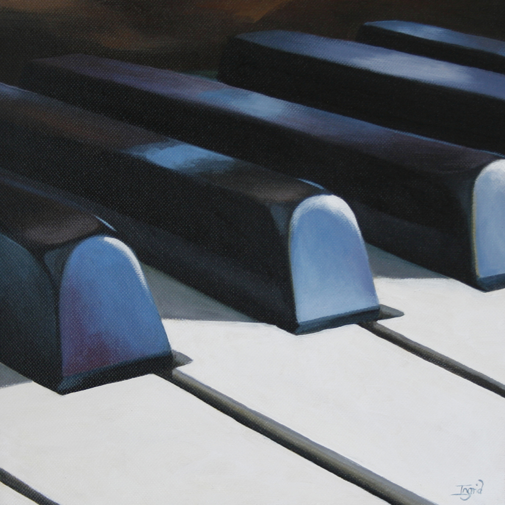 Piano – SOLD