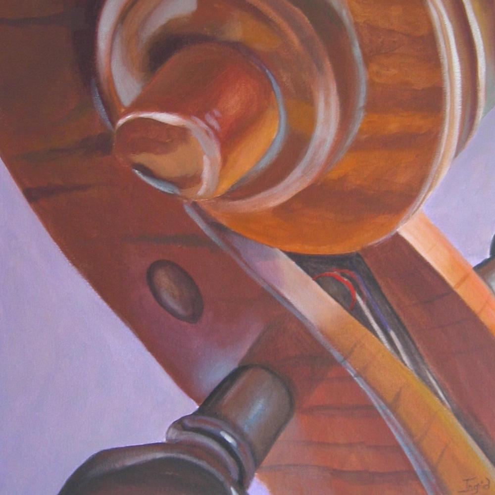 Cello – SOLD