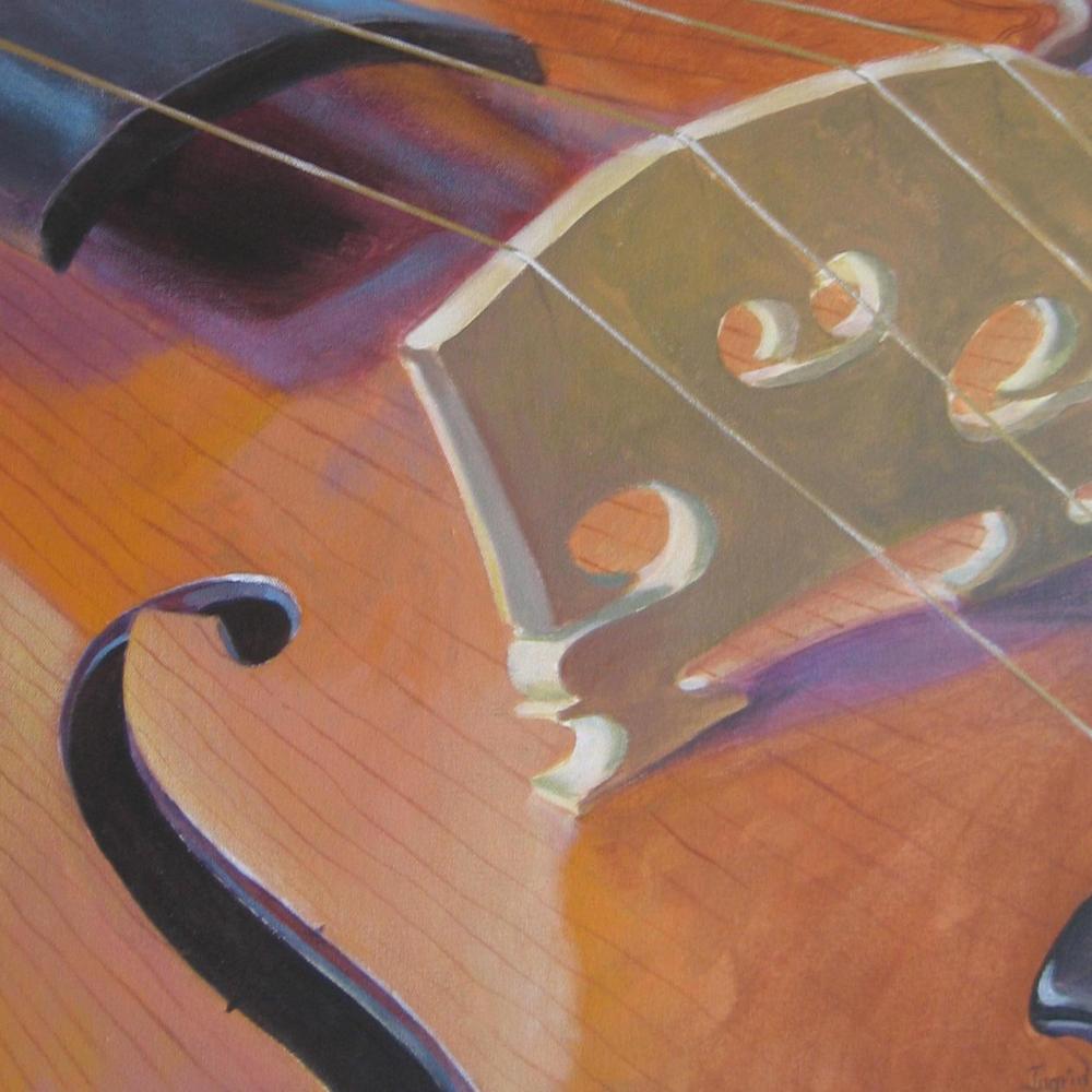 Violin – SOLD