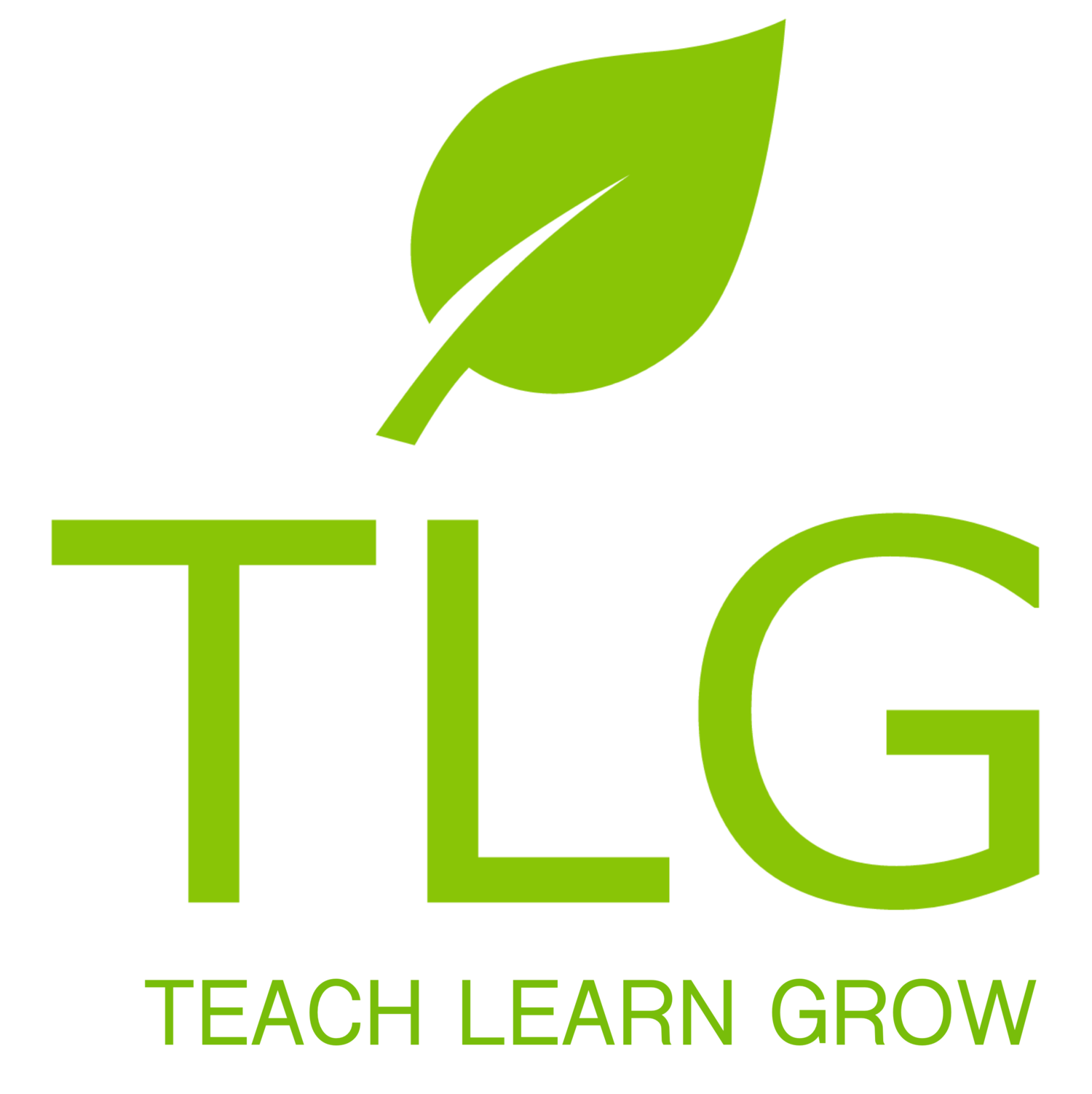 Teach Learn Grow