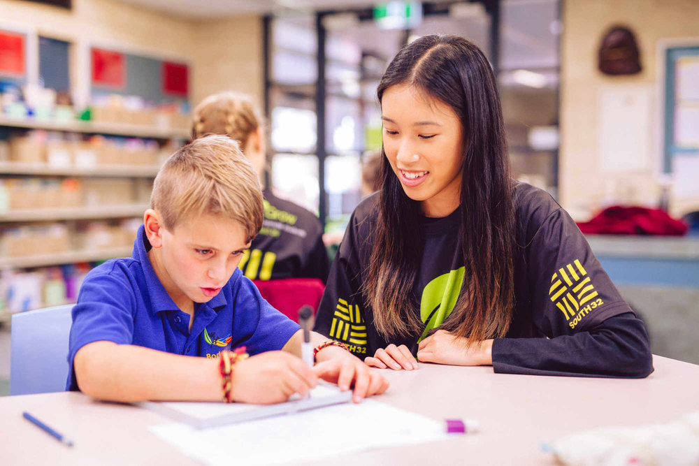 Support us - TLG is committed to obtaining an Australia where every child has equal opportunity in education. Find out how you can become a partner and help us make a difference.
