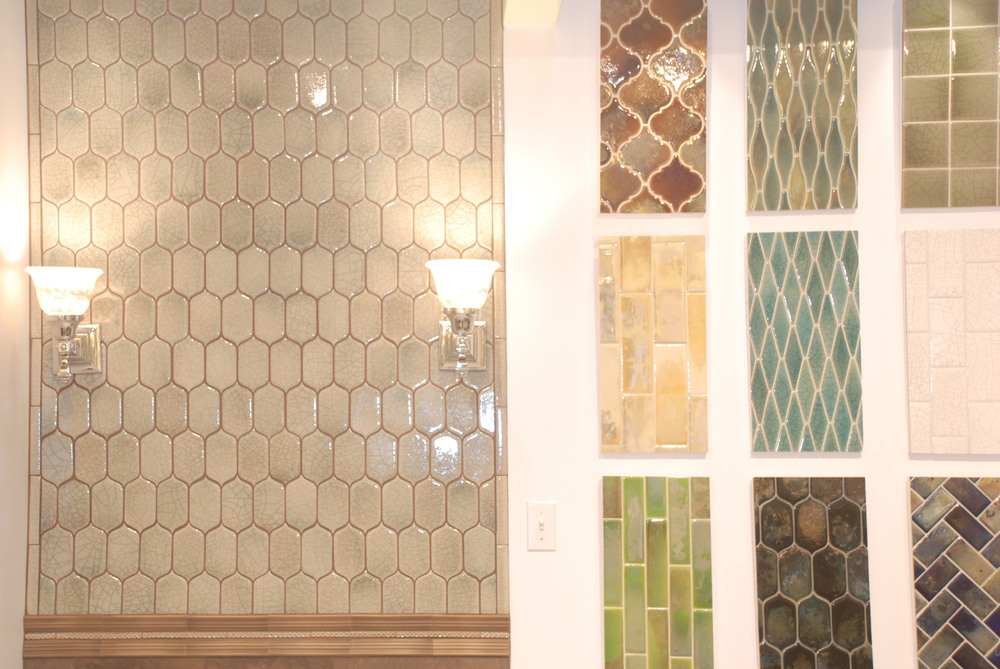 So Its Time To Pick Your Accent Tile Aurelius Interiors