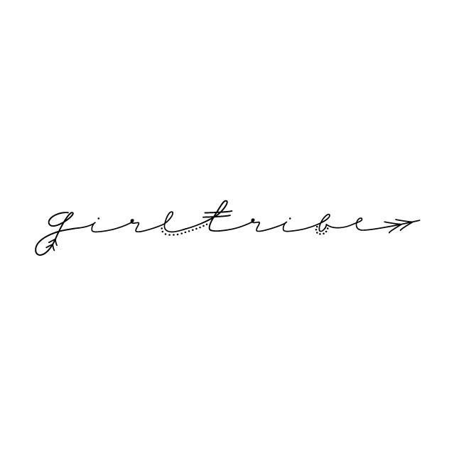 A community that will inspire you to connect, explore, and flourish.   Girl Tribe   http://www.thegirltribe.com/