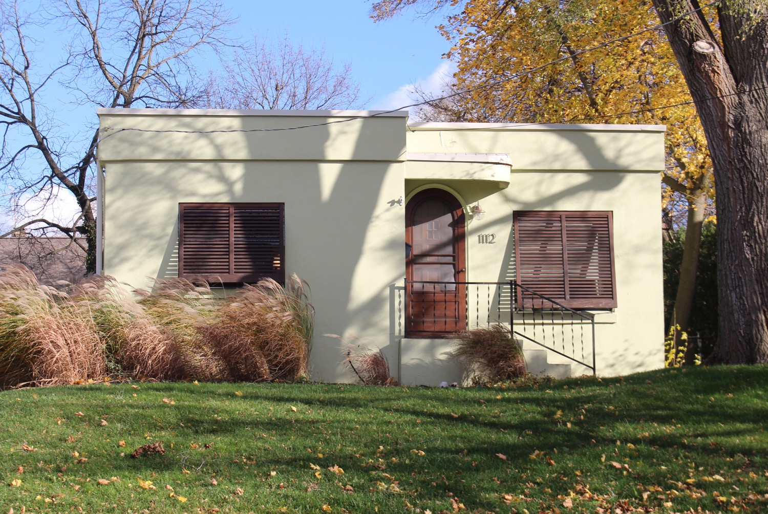 PERFECT LITTLE MODERNE IN EAST GRAND RAPIDS — WMMODERN: Documenting ...